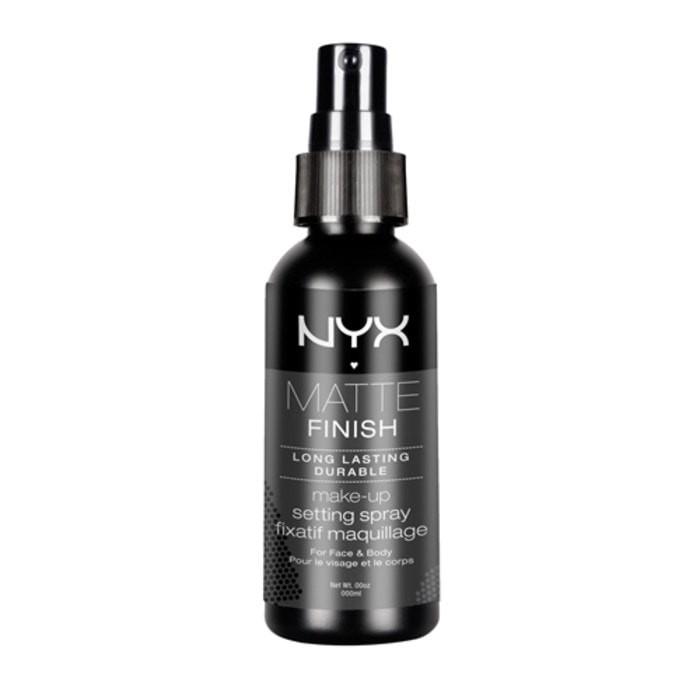 Katalog Setting Spray Nyx Hargano.com