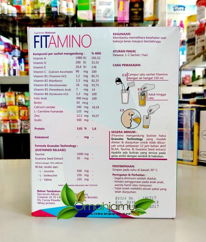 Tips Diet Sehat Dengan Minuman Fiber Fiforlif