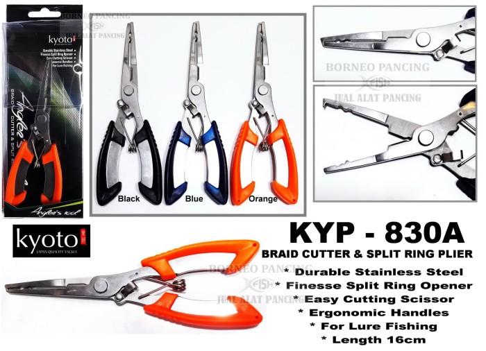 harga Tang split ring kyoto kyp-830a Tokopedia.com