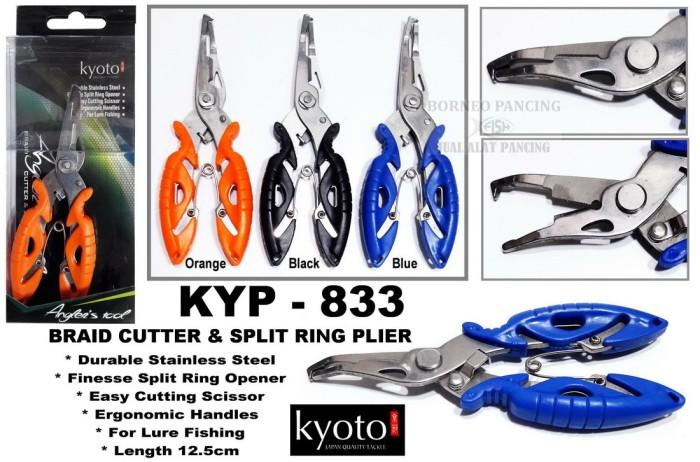 harga Tang split ring kyoto kyp-833 Tokopedia.com
