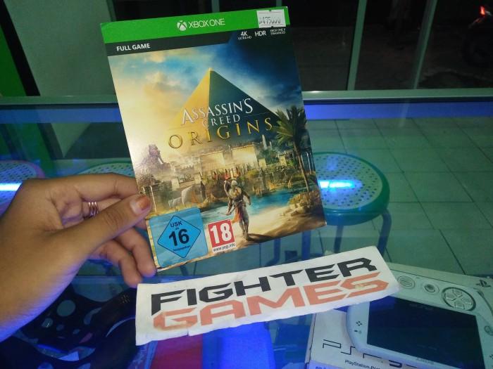 Jual Redeem Code Assassins Creed Origins - Kab. Sleman ...