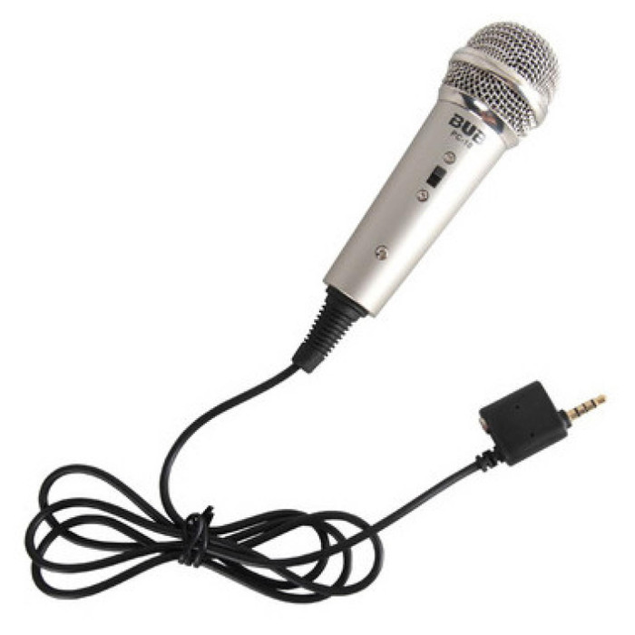 MICROPHONE MINI HP MIK KTV KAROKE SMULE KARAOKE IPHONE ANDROID MIC PC