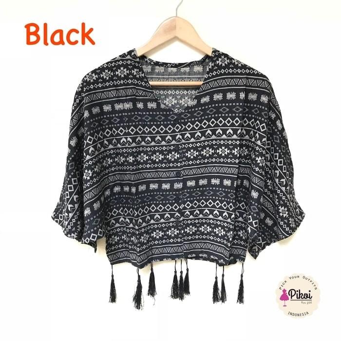 Katalog Baju Bohemian Style Hargano.com