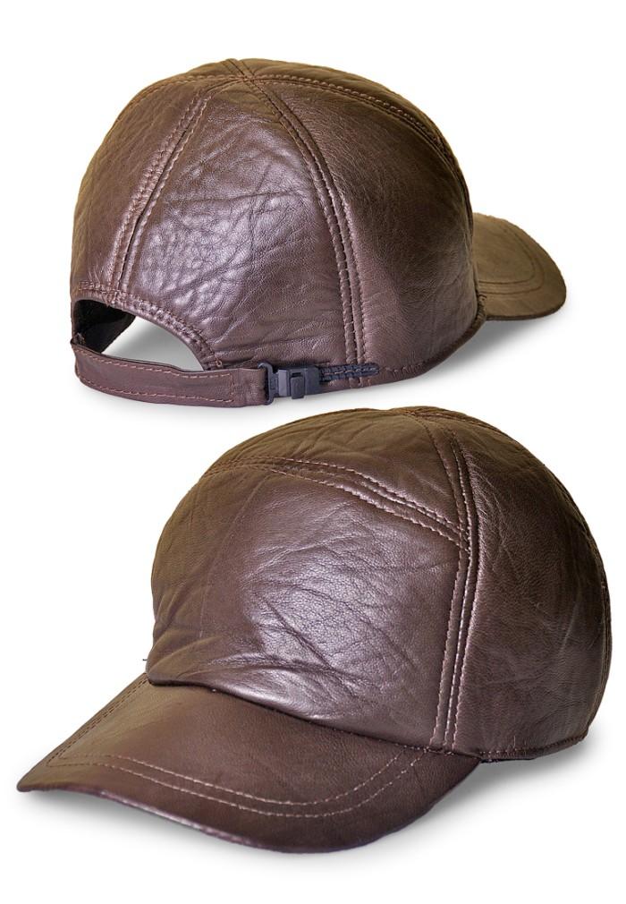 Lingge Kulit Perempuan Kulit Standar Topi Kasual Topi Warna 1 ... 813842a204