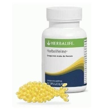 herbalife- herballifeline#minyak ikan