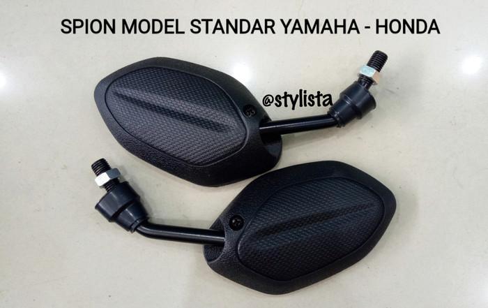 harga Spion standar motor yamaha - honda aksesoris motor Tokopedia.com