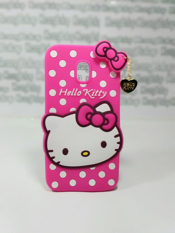 harga Case samsung j2 j3 j5 j7 pro 2018 j330 j530 j730 boneka 3d hello kitty Tokopedia.com