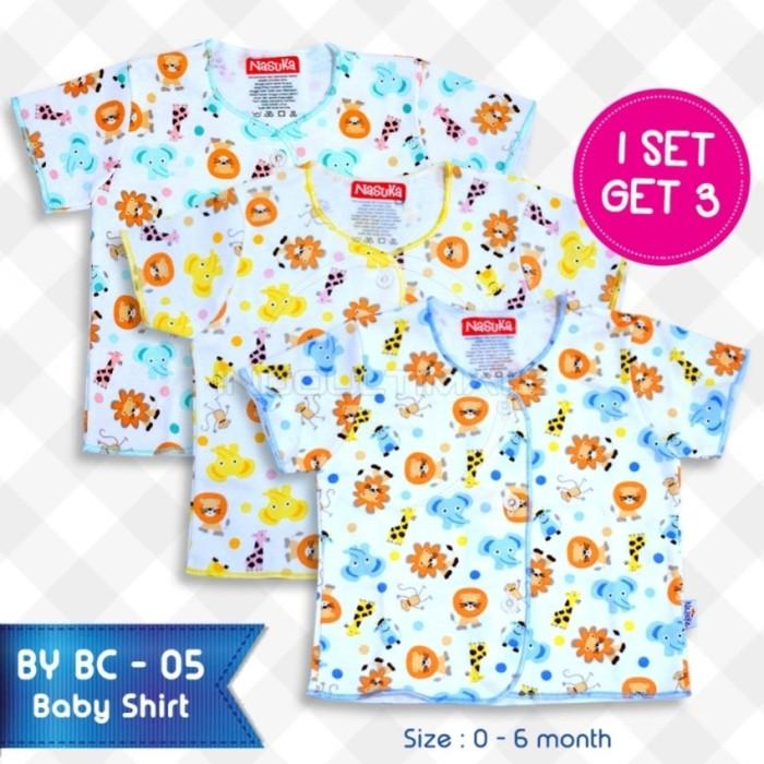 1010 Gambar Baju Bayi Nasuka Terbaru