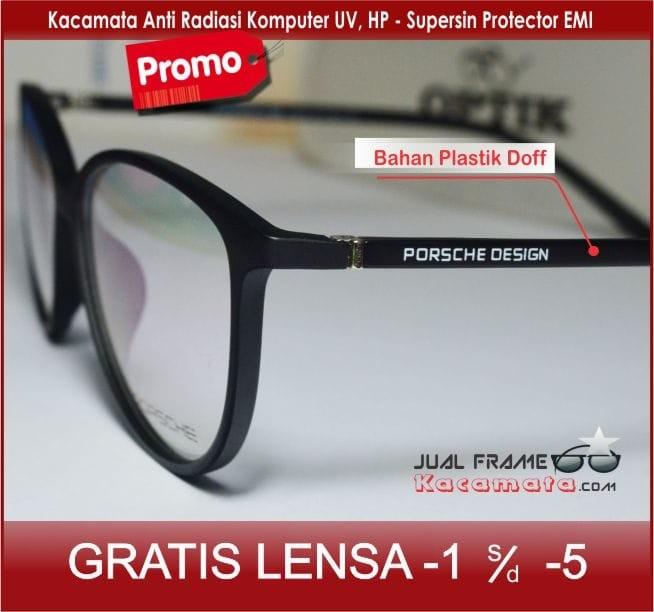 Jual Frame Kacamata - Lensa Minus Baca Antiradiasi pria wanita Korea ... 2163504c52