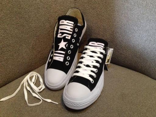 1899858ed236 Jual Sepatu CONVERSE CHUCK TAYLOR II Big Logo Converse All Star BW ...