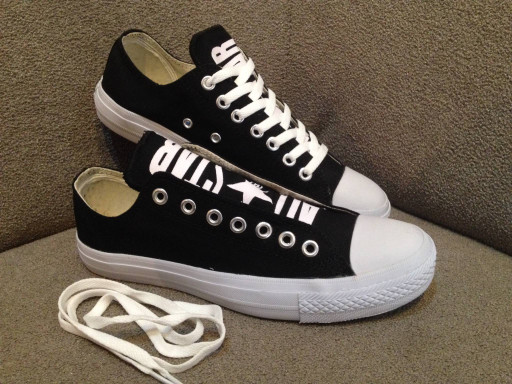 Jual Sepatu Converse Chuck Taylor Ii Big Logo Converse All Star Bw Kota Bandung Socca Shoes Tokopedia