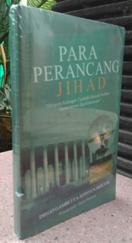 Jual PARA PERANCANG JIHAD Kota Yogyakarta Griya Buku KANDANK ILMU