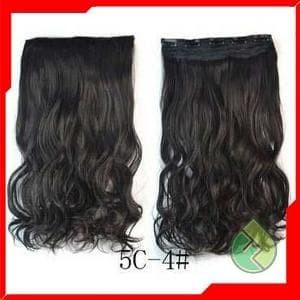 Jual Hair Extension Clip Wig Rambut Palsu 4a Jakarta Barat Fj Group Tokopedia