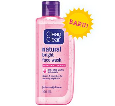 harga Clean and clear pink Tokopedia.com