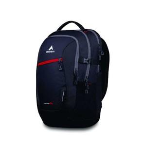 b3708522515 Jual Eiger Tas Laptop 14 Inch - Nomadic - Hitam 100% Original - Meli ...