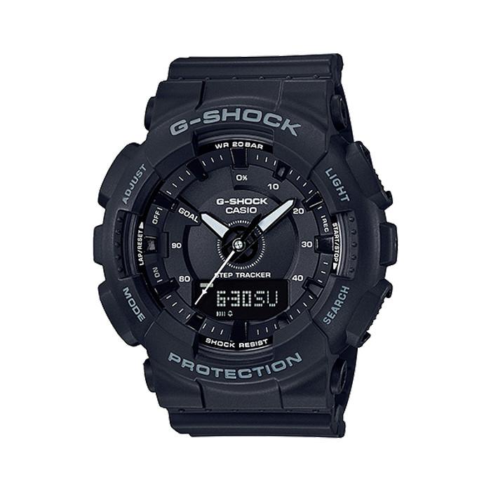 harga Casio g-shock gma-s130-1adr | jam tangan pria | original | garansi Tokopedia.com