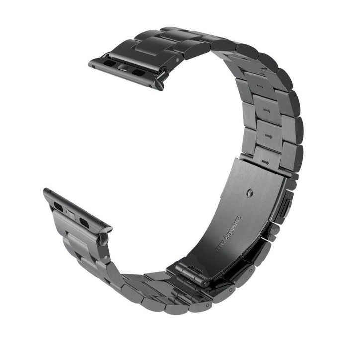 harga Apple watch strap band stainless steel classic style Tokopedia.com