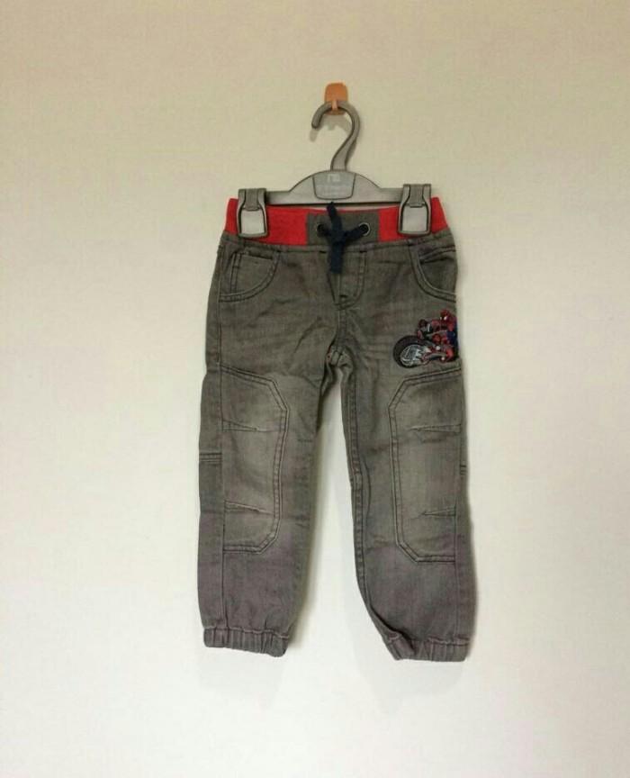 harga Joger pants jeans spiderman / celana joger anak laki-laki Tokopedia.com