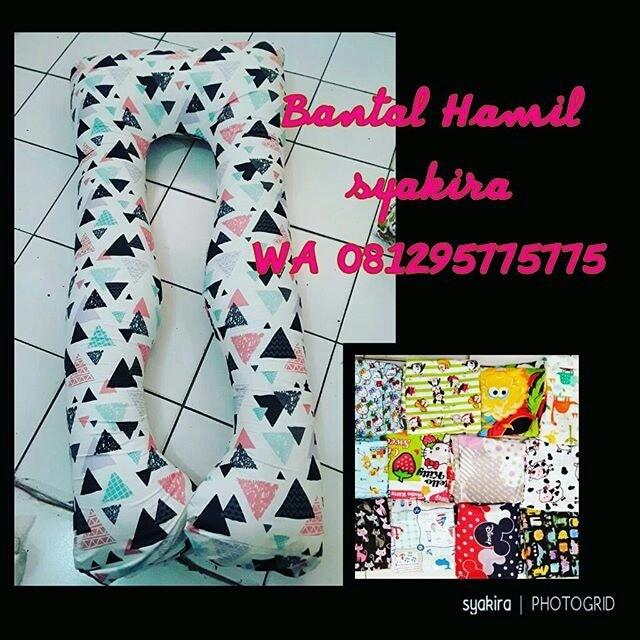 Info Bantal Hamil Travelbon.com