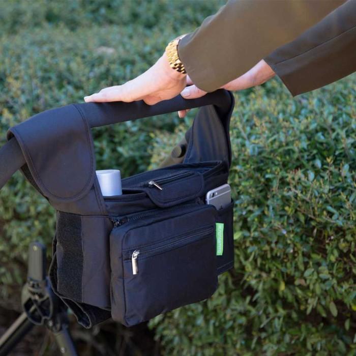 harga Tas keranjang tambahan untuk stroller kereta dorong bayi Tokopedia.com