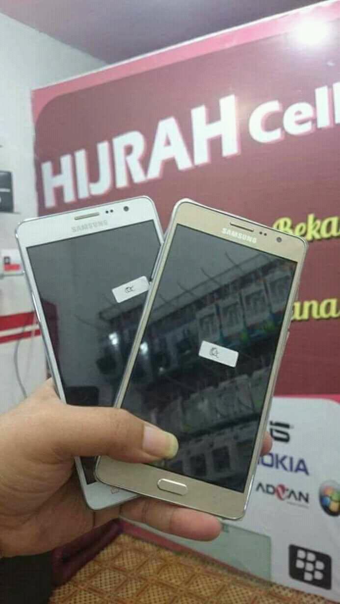 Samsung Galaxy On7 Duos