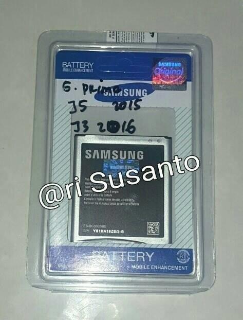 Jual Baterai Samsung Galaxy J3 Pro 2016 J2 Prime Kualitas Original Jakarta Barat Ari Susanto Store Tokopedia