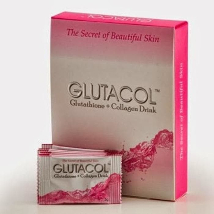 New GLUTACOL DRINK
