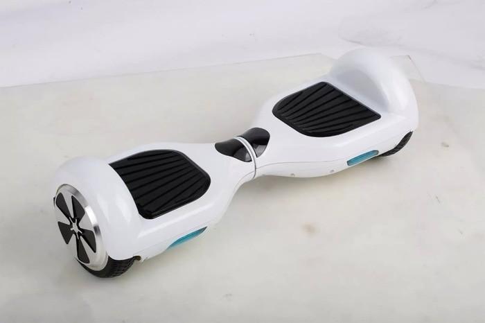 SMART BALANCE AIR WHEEL / HOOVER BOARD / Mainan edukasi Berkualitas