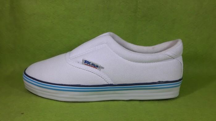 Gambar Sepatu Px Style Slip