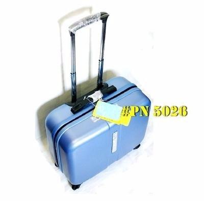 Asli Koper Cabin Fiber Travel platinum President PN 5026 gojek jakart