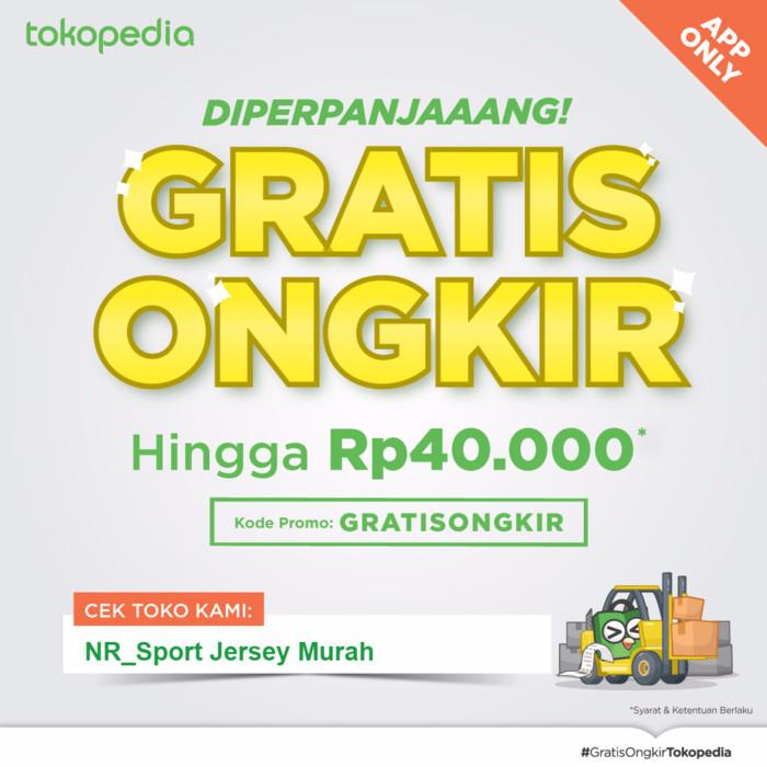 Jual Cara Promo Free Ongkir Cara Belanja Sekaligus Jakarta Barat Jakarta Jersey 5 Tokopedia