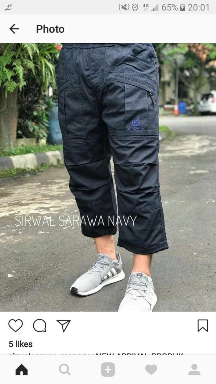 Jual Celana Sirwal Sarawa Outdoor Cek Harga Di PriceAreacom