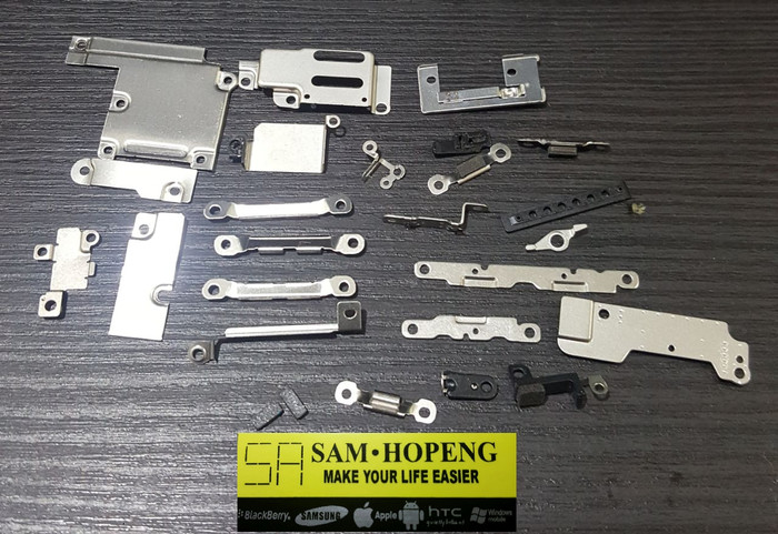 harga Seng set for lcd battery bracket connector holder iphone 5g / 5s Tokopedia.com