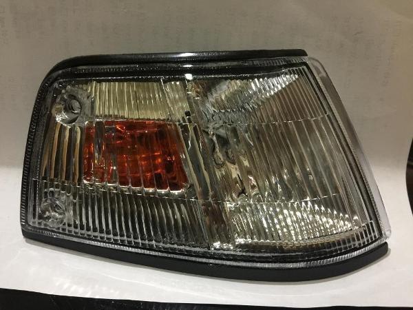 harga Corner Lamp Putih Civic Lx 88-89 Putih Tokopedia.com