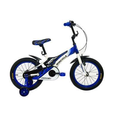 Jual Sepeda Anak WimCycle 16 Shred - Jakarta Timur - Aneka Jaya Bikes |  Tokopedia