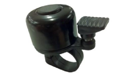 harga Bel sepeda merk polygon | model sierra alloy black Tokopedia.com