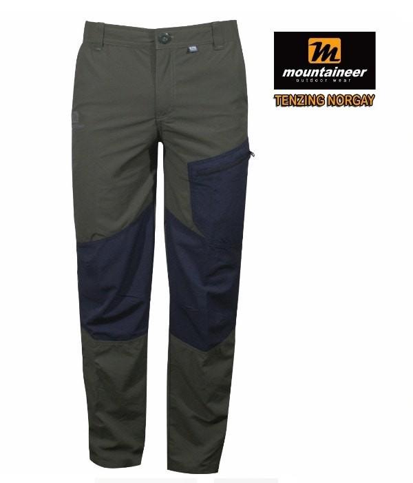 harga Celana panjang mountaineer tenzing army navy celana gunung celana pdl Tokopedia.com