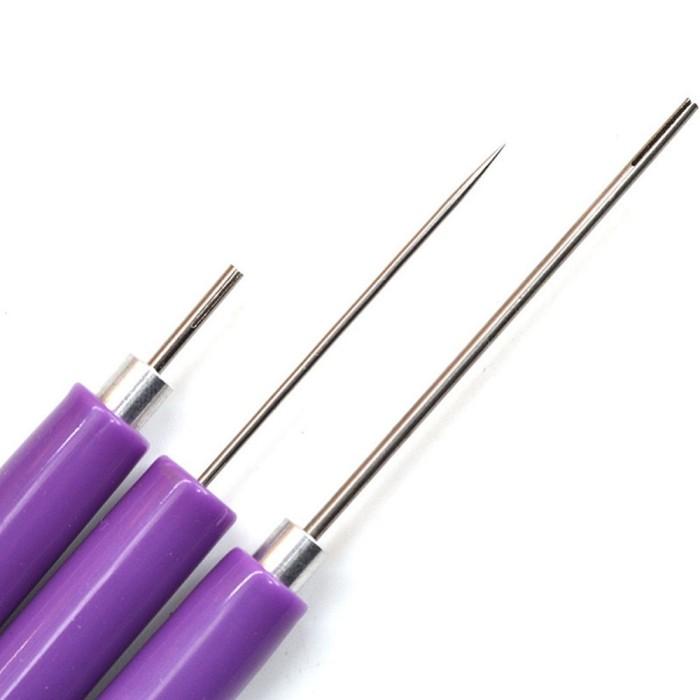 harga Paper quilling pen - set pena quilling (3pcs) Tokopedia.com