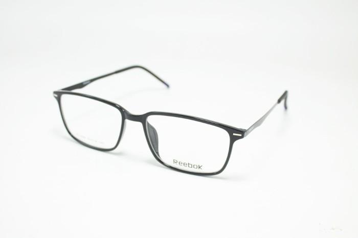 Jual Frame Kacamata Minus Baca Reebok 1694 Kotak Pria Wanita ... 4869a3f57c
