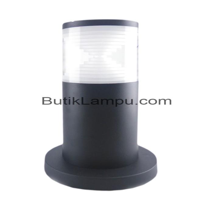 Foto Produk Lampu Taman Pilar 5W SA86P  dari butiklampu