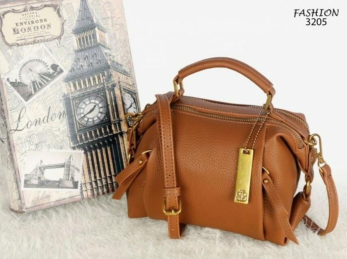 Jual Tas Wanita Branded Import FASHION VINTAGE STYLE 3205 MURAH ... 79282800a0