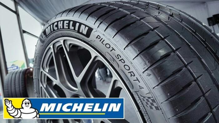 Michelin Pilot Sport >> Jual Ban Michelin Pilot Sport 4 235 45 17 Kab Tangerang Mega Nathan Shop Tokopedia