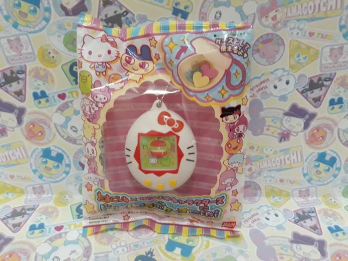 harga Tamagotchi sanrio mini case candy toys Tokopedia.com