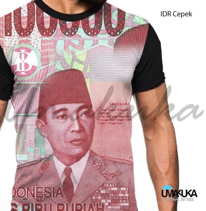 harga Baju / kaos 3d unik desain kaos distro bandung keren original & murah Tokopedia.com
