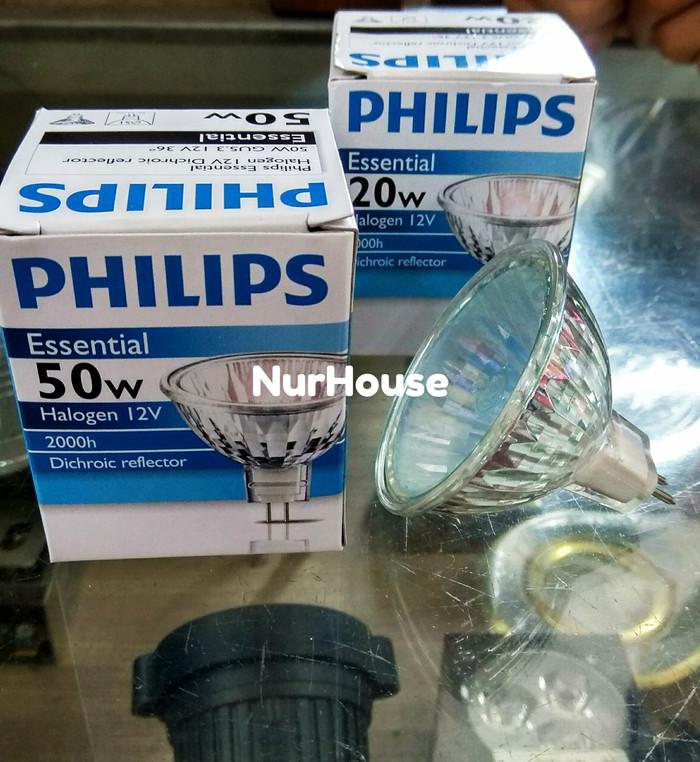 Info Lampu Sorot Philips Hargano.com