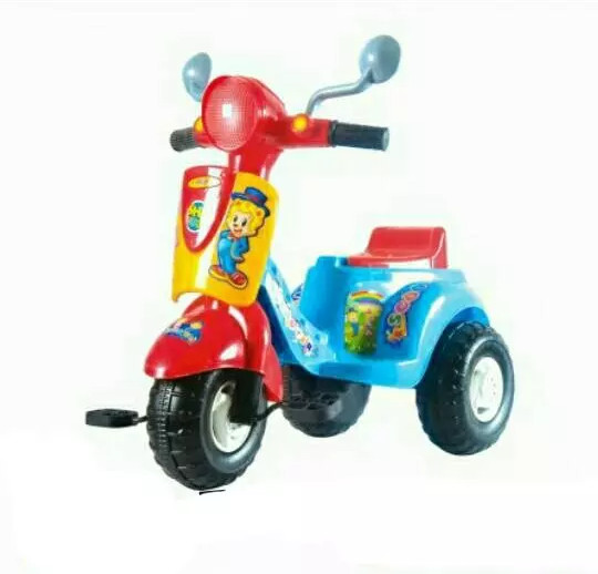 harga Scooter shp 609 scooter anak skuter anak tricycle dorong kayuh Tokopedia.com