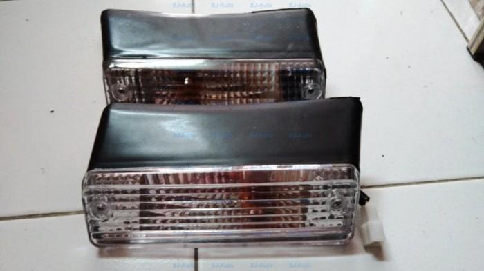 harga Lampu bemper kijang grand kristal Tokopedia.com