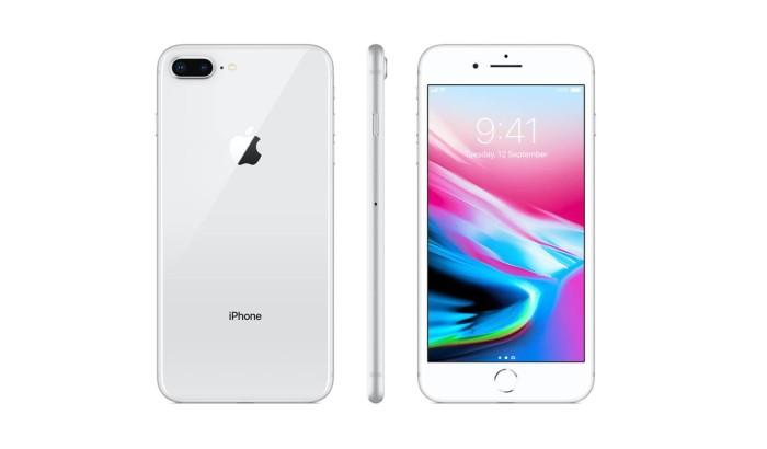 harga [new] iphone 8 plus 64gb bnib silver/gold/grey Tokopedia.com