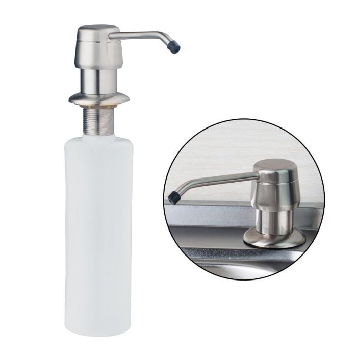 harga Kitchen sink liquid soap dispenser Tokopedia.com