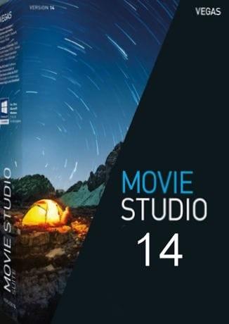 harga Magix vegas movie studio editing platinum 14 full 2018 Tokopedia.com